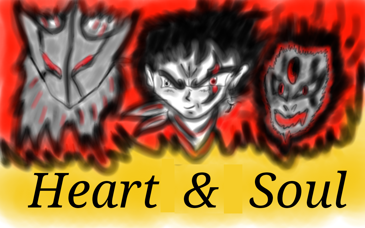 Heart and Soul!